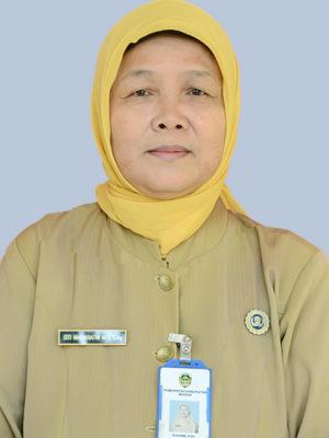Dra. SITI MAHMUDAH