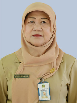 Dra. Endang Setyowati