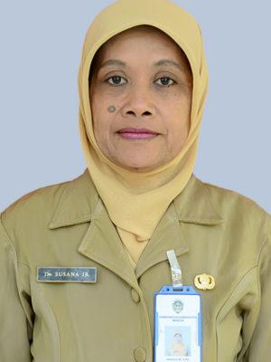 Dra. SUSANA JARWATI